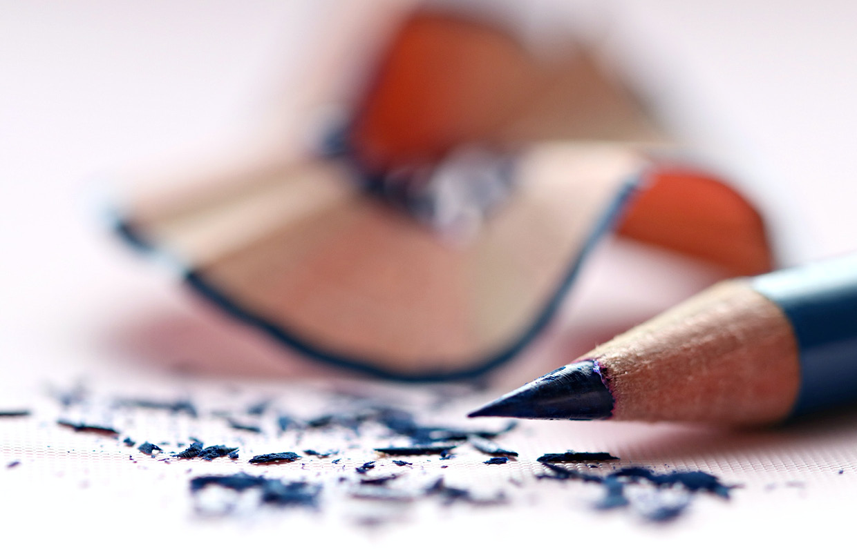Study shows colouring reduces anxiety