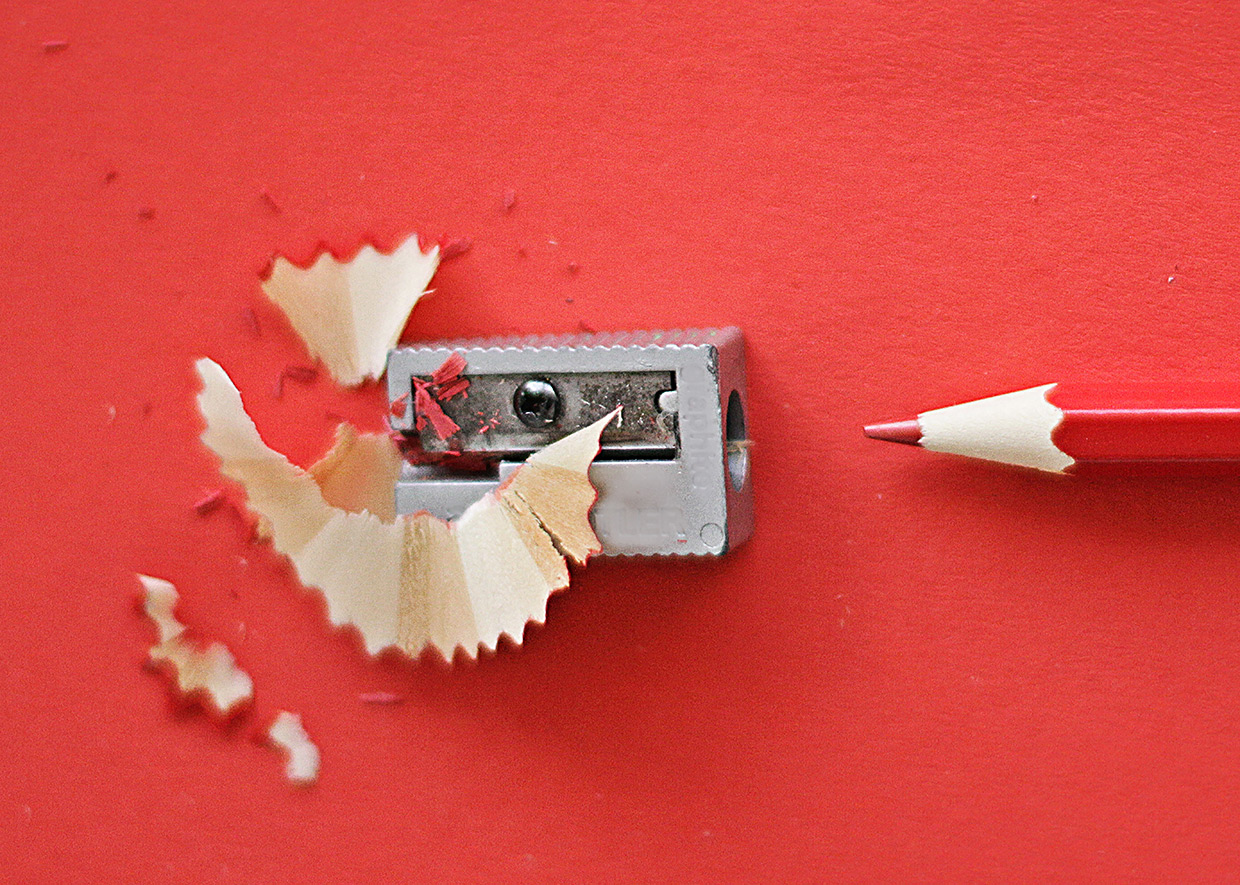 Ultimate Guide to Pencil Sharpeners