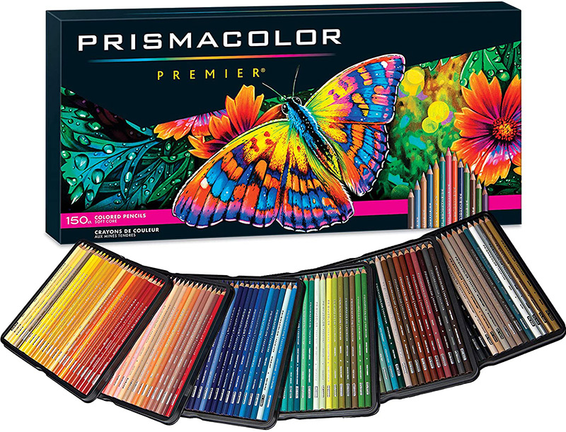 prismacolor