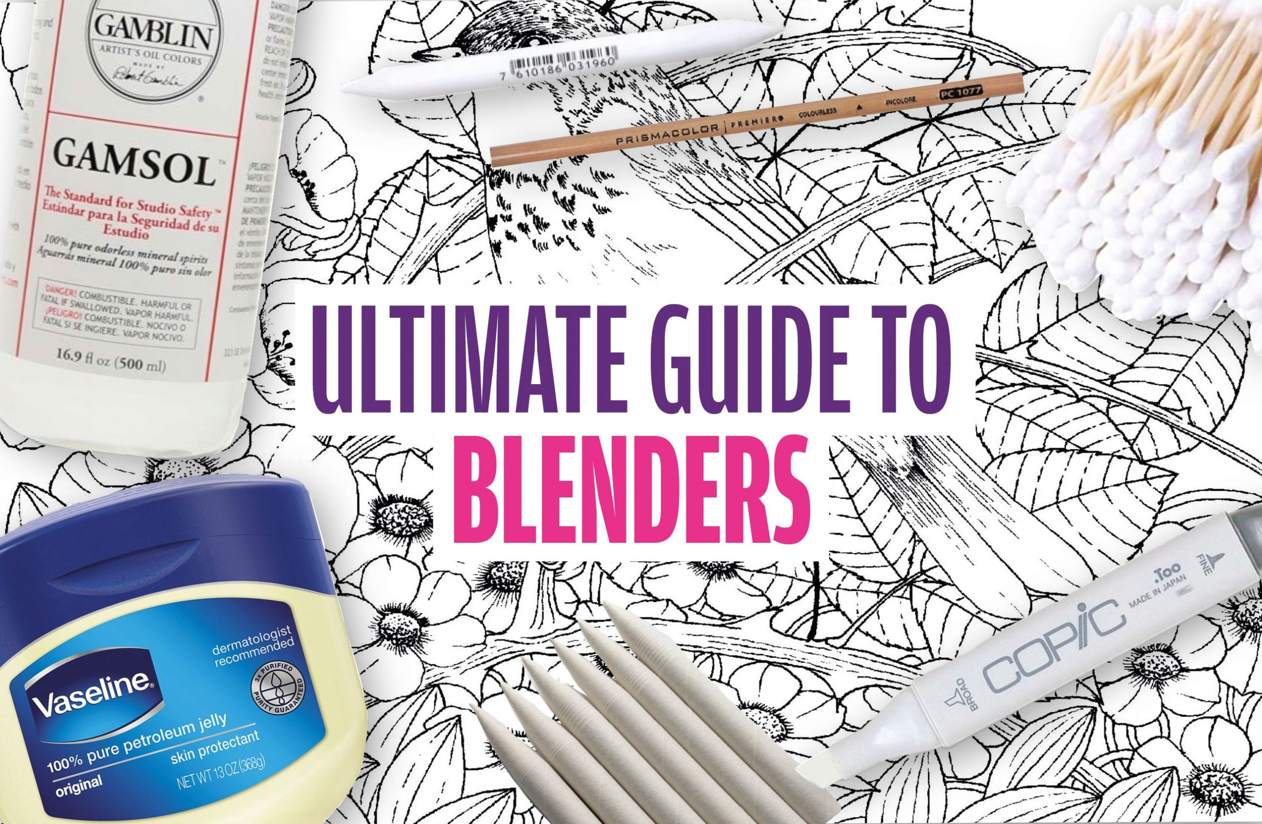 Ultimate Guide to Blenders